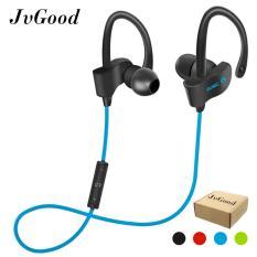 Cara Beli Jvgood Bluetooth Headphone Praktis Untuk Latihan