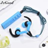 Harga Jvgood Bluetooth Headphone Nirkabel Olahraga Earphone With Mic Hd Stereo Sweatproof Mikrofon Gym Menjalankan Latihan Olahraga Kebisingan Membatalkan Jvgood Online