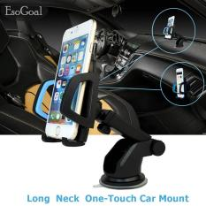 Jual Jvgood Car Mount Holder 3 In 1 Universal Smartphones Car Air Vent Gps Dashboard Or Windshield Touch Car Mount Holder For I Phone S Amsung And Gps Navigations Blue Import