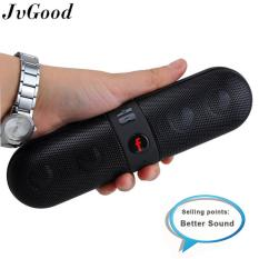 Jvgood Speaker Bluetooth Tanpa Kabel Portable Murah