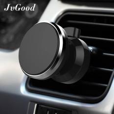 Obral Jvgood Universal Air Vent Magnetic Phone Car Mount Holder Dengan Kuat 6 Magnet Untuk Smartphone Dan Tablet Mini Murah
