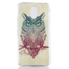 JWmall Case For Lenovo Vibe P1M Fit Soft TPU Phone Back Case Cover - 0550 - intl