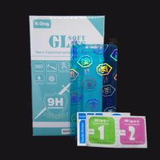 Toko K Ong Soft Glass Untuk Xiaomi Redmi 4X Flexible Glass Protector Terlengkap Indonesia