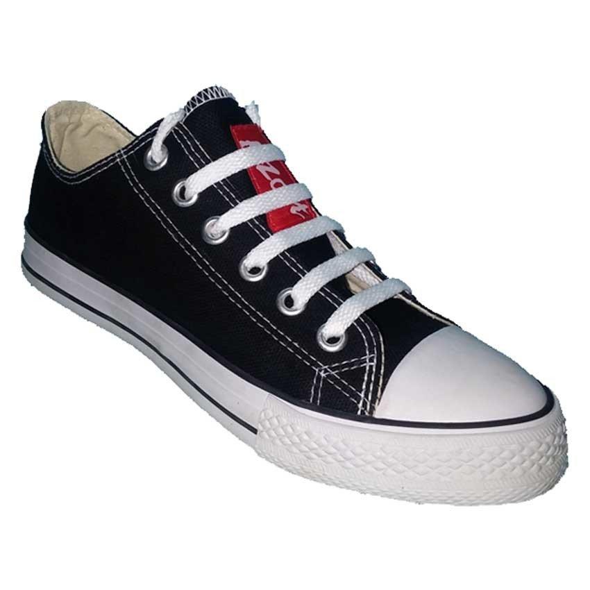 Beli K Zoot Pedrosa Low Cut Sepatu Sekolah Hitam K Zoot Murah