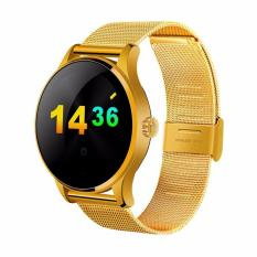 Review K88H Bluetooth 4 Smart Watch Untuk Android Dan Ios Intl Tiongkok