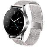 Beli K88H Mtk2502 Bluetooth Smart Jam Tangan Denyut Jantung Track Arloji Intl Kredit Tiongkok