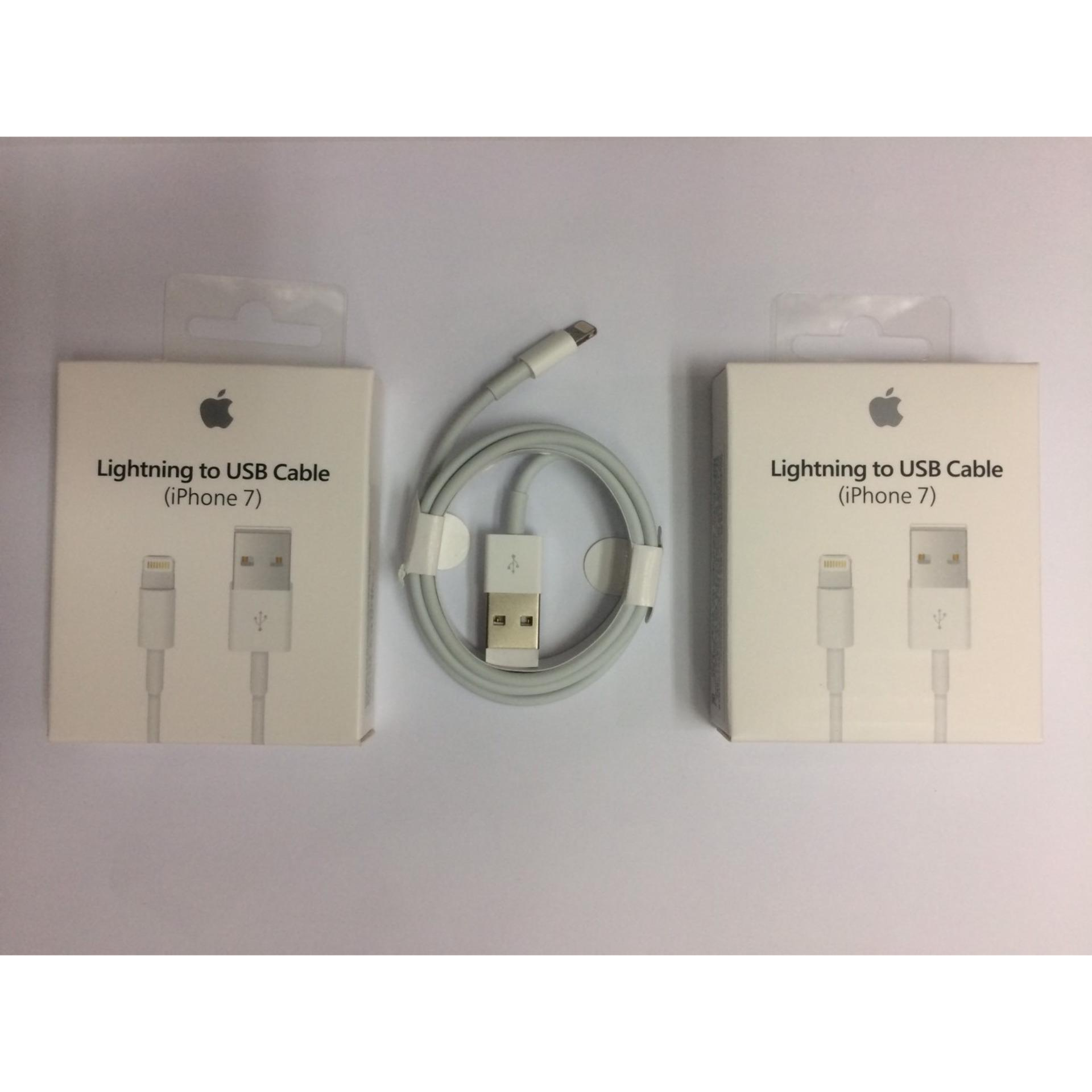 Beli Kabel Charge Iphone 5 6 7 Original Kabel Data Usb Charger Bergaransi Cicilan