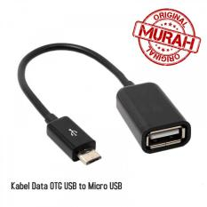 Kabel Data OTG USB to Micro USB
