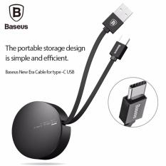 Kabel Data Type C Baseus New Era Cable Type C Usb Cable Fast Charge Terbaru