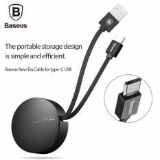 Diskon Kabel Data Type C Baseus New Era Cable Type C Usb Cable Fast Charge Baseus Di Dki Jakarta