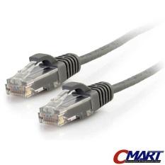 Kabel LAN 3m CAT 6 Internet Jaringan Cat6 UTP 3 meter - CBL-CT6ST-300