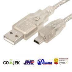 Kabel USB Camera Canon-Olympus-Sony - Mini USB - 20 cm