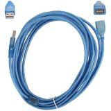 Jual Kabel Usb Extension 10M Biru Kabel