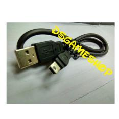 KABEL USB ORIGINAL CABUTAN HARDISK EXTERNAL UNTUK STIK PS3 / HDD