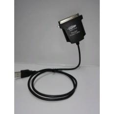 Kabel USB To Paralel Or LPT Printer