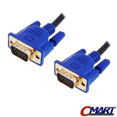Kabel VGA to VGA 1.5m 1.5 m 1.5 meter - CBL-VG34MM-150