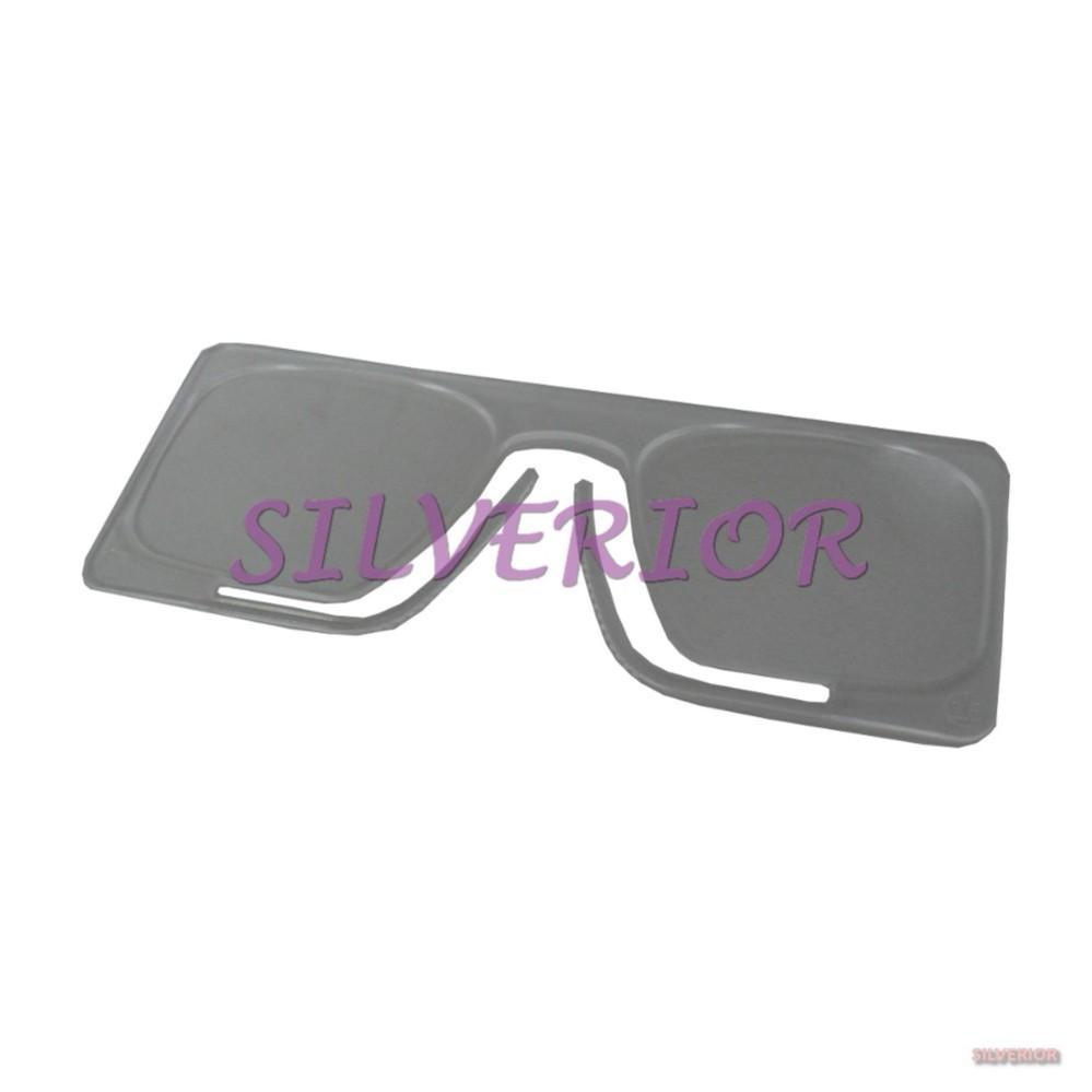 Promo Kacamata Minus 300 Kacamata Baca Oval Trendy Fashion Korea ... 97792f333a
