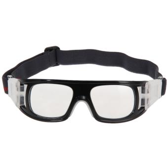 Harga preferensial Kacamata Pelindung Olahraga Bola Basket Sepak Bola Rugby  Eyewear Untuk beli sekarang - Hanya Rp61.910 fe34bff1b7
