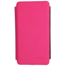 Kalaideng Leather Case HTC ONE SC Charming 2 Series - Pink