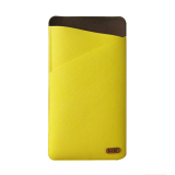 Beli Kalo Iphone 6 Plus Fit Case Kuning Online Murah