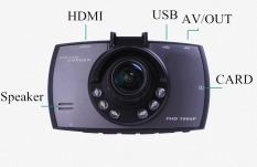 Review Kamera Cctv Mobil Full Hd Car Recorder Hd Dvr Di North Sumatra