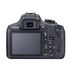 KAMERA DSLR CANON EOS 1300D / 1300 D KIT 18-55mm MARK III - WIFI