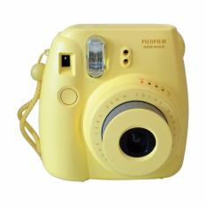 Beli Kamera Instax Mini 8 Sekali Jepret Lsg Keluar Photonya Kuning Cicilan