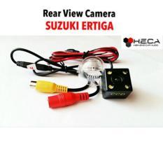 Kamera Mundur / Rear View Camera CCD LED OEM khusus untuk SUZUKI ERTIGA (R3) !
