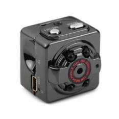 Promo Kamera Pengintai Spy Camera Mini Dv Infrared Sq8 Di Banten