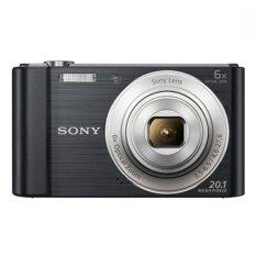 Kamera Pocket Digital Sony DSC W810 20.1 Megapixel