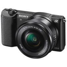 Kamera Sony Alpha Ilce A5100 L