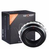 Spesifikasi K F Concept Adaptor Untuk Nikon G Mount Lens Untuk Micro 4 3 M4 3 Mount Adapter G3 Intl Dan Harganya