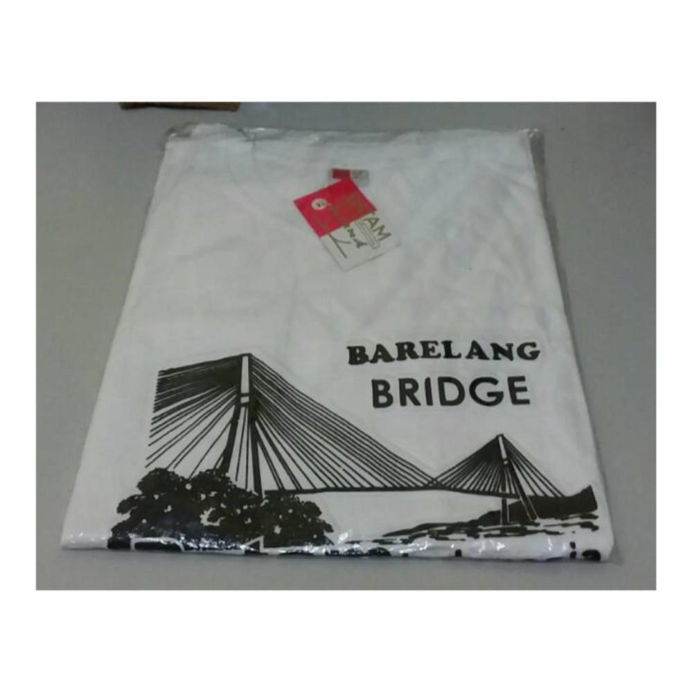 Cara Beli Kaos Barelang Bridge