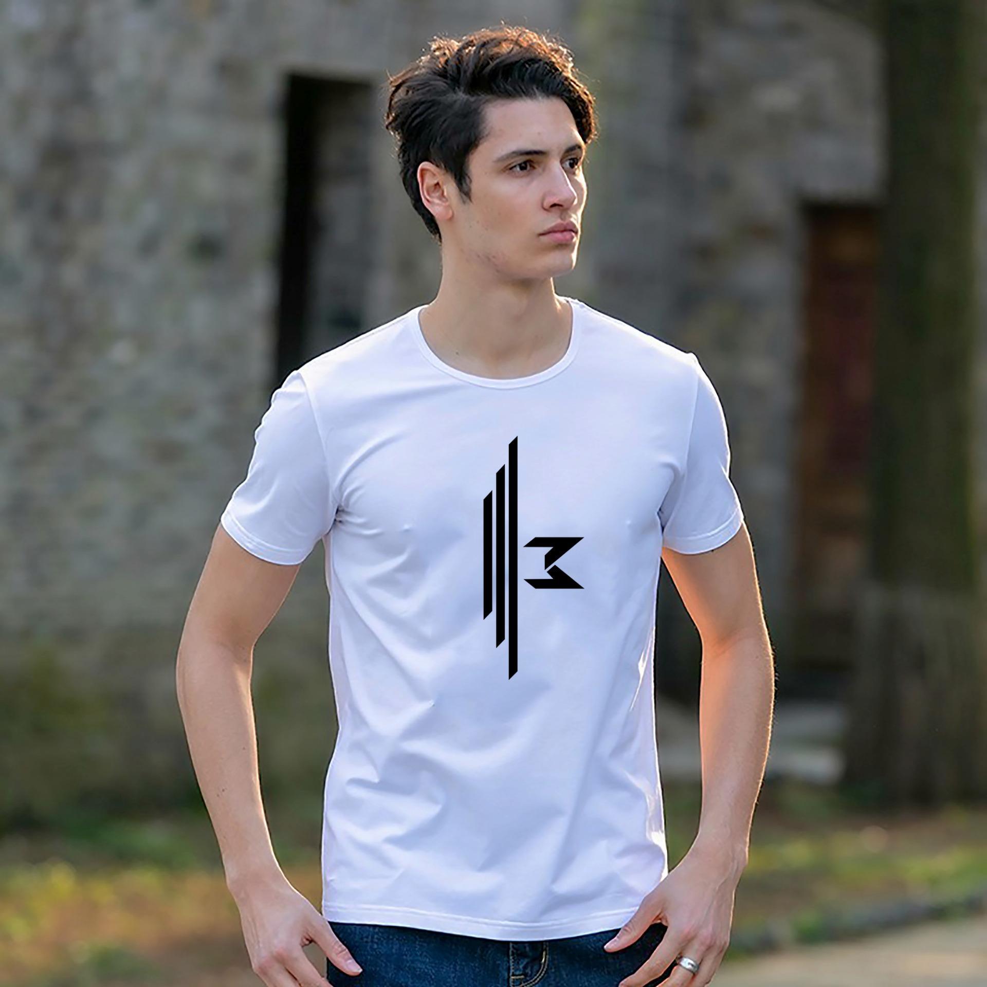 Jual Kaos Distro Walexa T Shirt Putih Murah