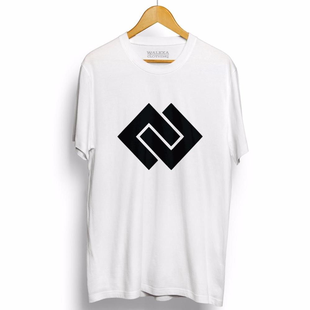 Promo Toko Kaos Distro Walexa T Shirt Putih