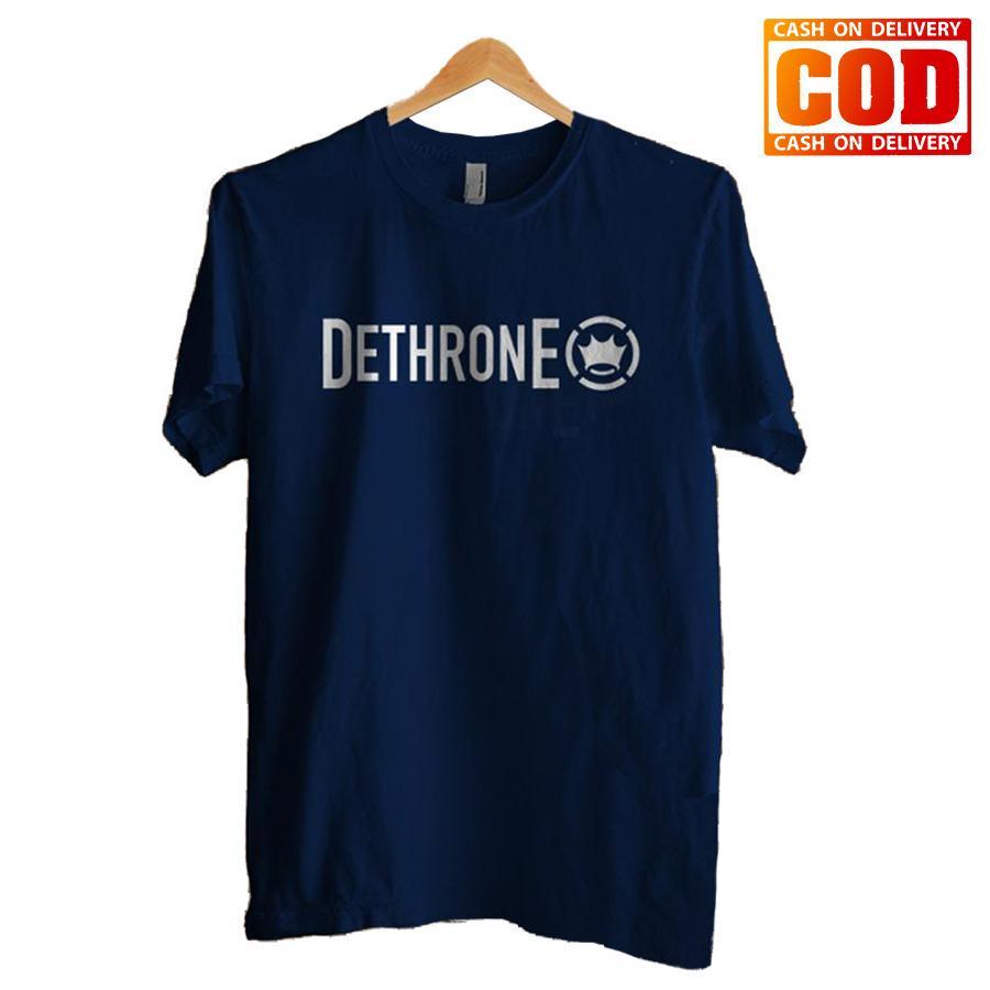 Rp 45.000. Kaos Premium KaosAjalah KAP / Baju Distro / Tshirt Casual Pria Wanita ...