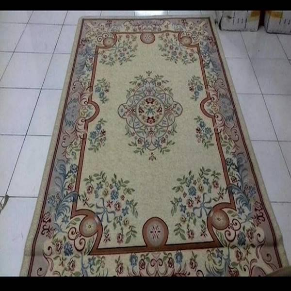 Karpet turki/ karpet lantai/160 x 230 cm