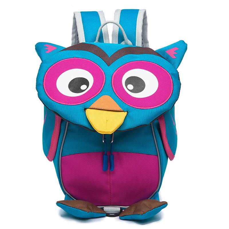 Toko Kartun Anak Balita Baby Boy G*rl Bayi Taman Kanak Kanak Sekolah Dasar Anti Lost Backpack Kindergarten 2 5 Tahun Shoulder Bag Unisex Dengan Kartun Knapsack Owl Backpack Cute Backpack Intl Online Di Tiongkok