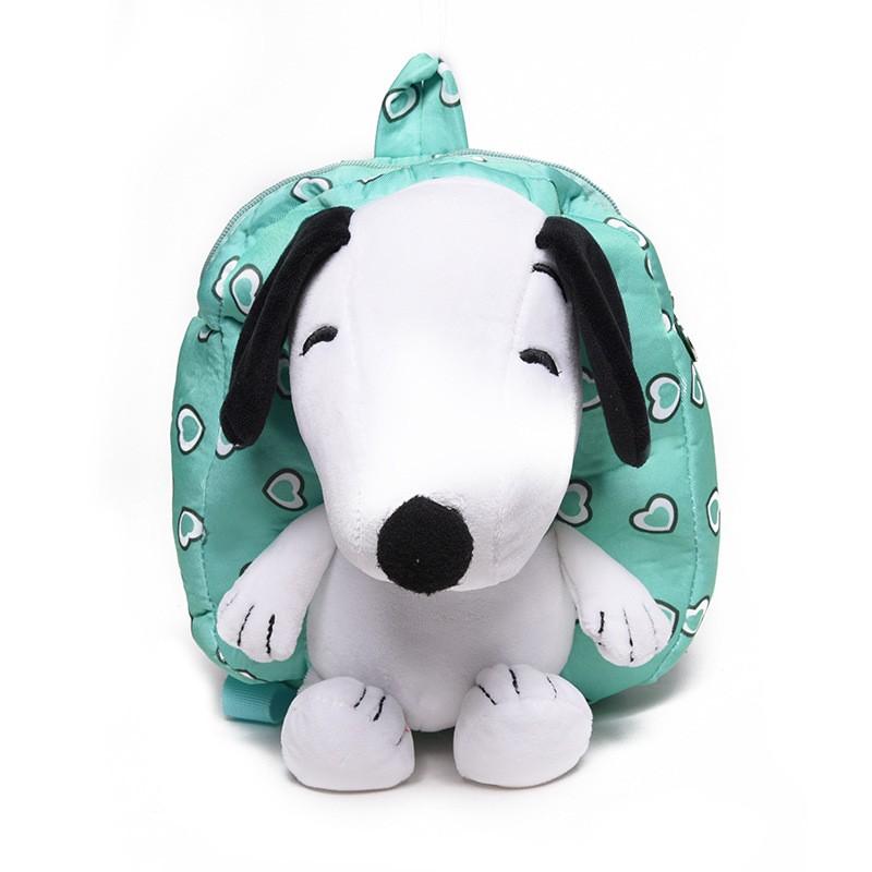 Review Toko Kartun Anak Balita Baby Boy G*rl Bayi Taman Kanak Kanak Sekolah Dasar Kartun Anak Imut S Schoolbag Kindergarten Baby Shoulder Bag Snoopy Dog 1 3 Tahun Backpack Cute Backpack Intl