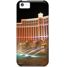 KaS3390PUoz Huoner Awesome Case Cover Compatible With Iphone 5c - Bellagio - intl