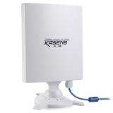 Toko Kasens N9600 150 Mbps Usb Wireless Adapter Dengan 80Dbi Antena Intl Terlengkap Di Indonesia