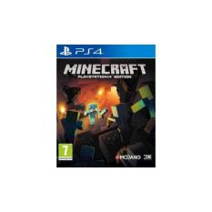 Kaset Game PS4 Minecraft: Playstation 4 Edition