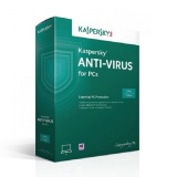 Harga Kaspersky Anti Virus 2015 3 Pc Online
