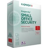 Promo Kaspersky Antivirus Server Small Office Security 1 Server 10 Client Di Dki Jakarta