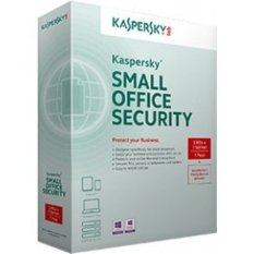 Harga Kaspersky Antivirus Server Small Office Security 1 Server 10 Client Baru