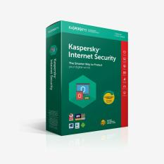 Harga Kaspersky Internet Security 1 User Yang Murah