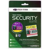 Diskon Kaspersky Internet Security 2017 3 User