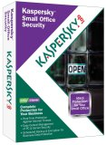 Jual Beli Kaspersky Small Office Security 5 Client Only Indonesia