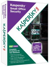Diskon Produk Kaspersky Small Office Security 5 Client Only