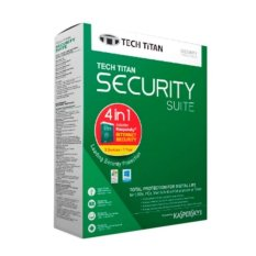 Kaspersky Tech Titan Internet Security Kis 3 User 2016 Diskon Akhir Tahun
